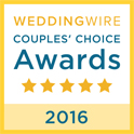 DJ Matthew Cope - Cope Entertainment Wedding Wire Award 2016