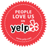 People love us on Yelp - DJ Matt Cope