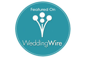 Read Reviews on the WeddingWire!