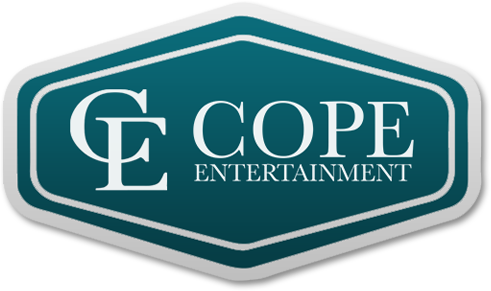 Cope Entertainment DJ's, MC's & Lighting
