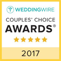 DJ Matthew Cope - Cope Entertainment Wedding Wire Award 2017